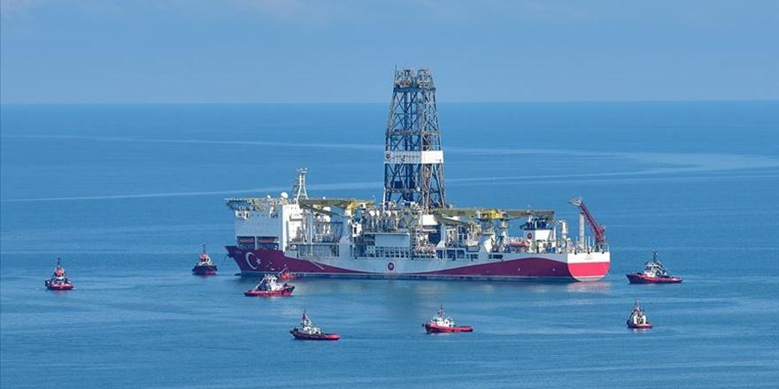 Karadeniz'deki keşif ithal gazı 'ucuzlatacak'