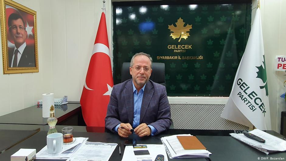 Gelecek Partili Altaç: HDP'ye yönelik operasyon mevzuata aykırı yapıldı