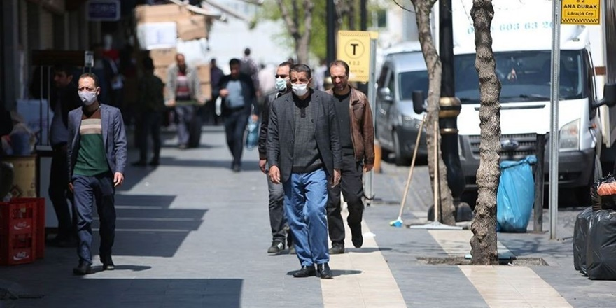 Diyarbakır'daki STK'lardan korona virüse karşı ortak uyarı