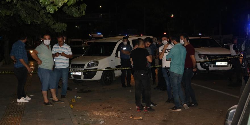 Diyarbakır'da iki grup arasında kavga: 1'i ağır 6 yaralı