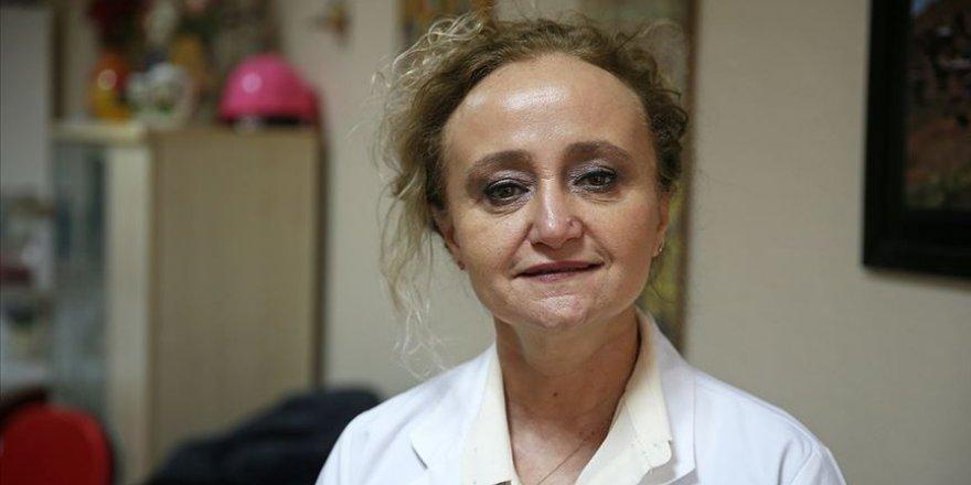 Prof. Dr. Taşova: Uykusuzluk bulgusu da koronavirüsle ilişkilendirildi