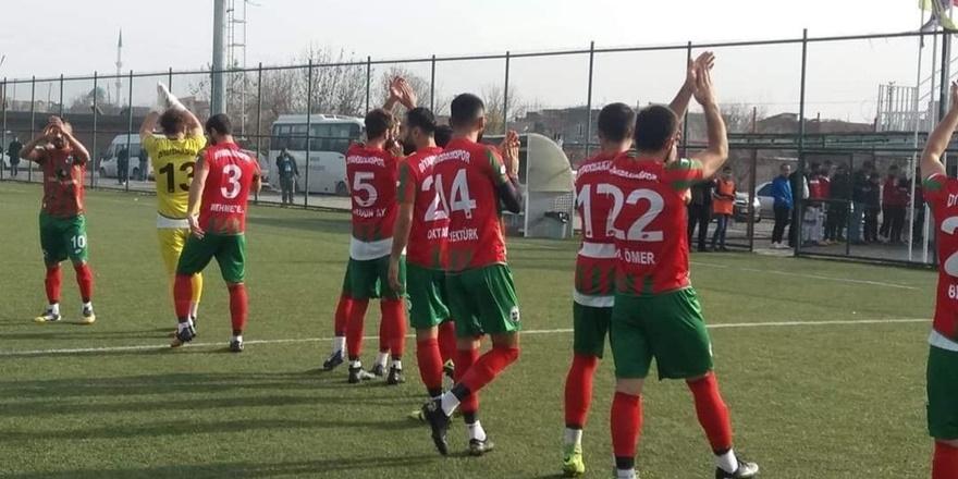 Diyarbakır takımları ligin oynanması yönünde görüş bildirdi