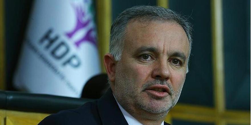 Ayhan Bilgen: Kayyum atanmazsa istifa ederim