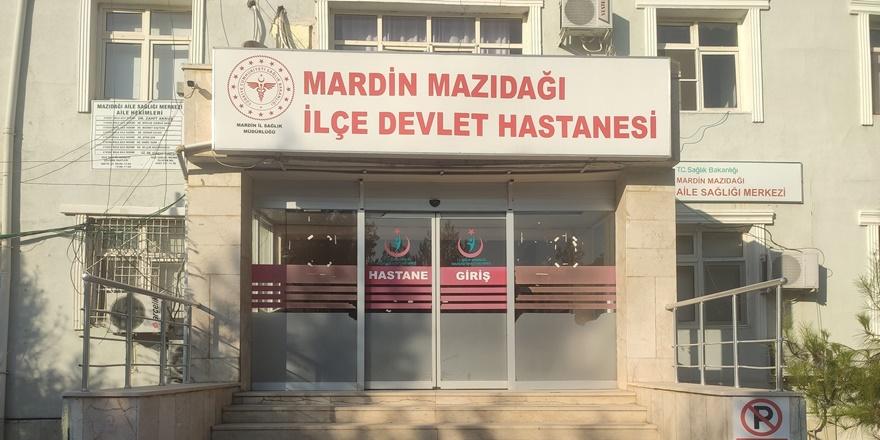 Mardin'de iki aile arasında kavga: 7 yaralı