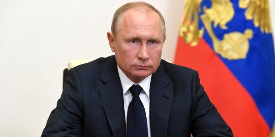 Putin: Büyük politikada dost diye bir şey yok, olmamalı