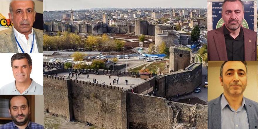 Diyarbakır'daki STK'lardan Babacan'a 'yeşil ışık'