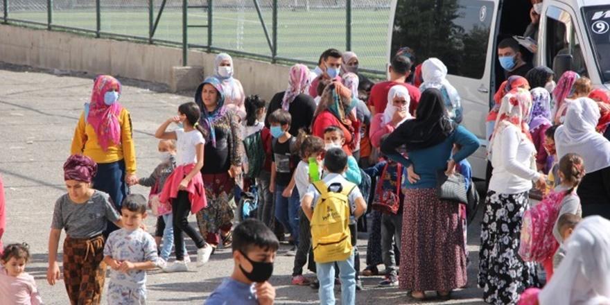 Diyarbakır'da eğitime 'servis' engeli!