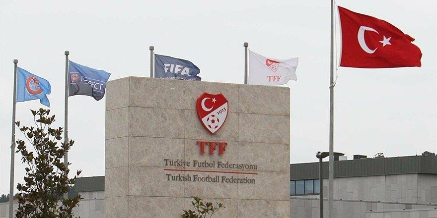 TFF: Türkiye-Sırbistan maçında loca kapasitesinin yarısı kadar seyirci alınacak