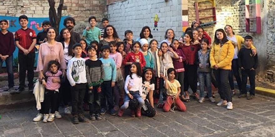 Diyarbakır'da çocuk hakları akademisi açılıyor