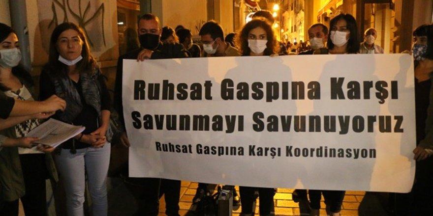 Avukatların ruhsat iptali, muhaliflerin savunma hakkını ellerinden alıyor