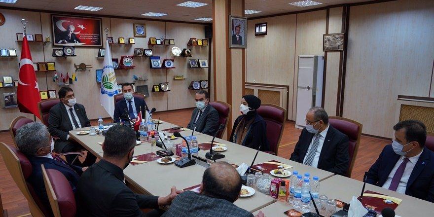 Ali Babacan: Milliyetçilik askıya ekmek koymak değildir