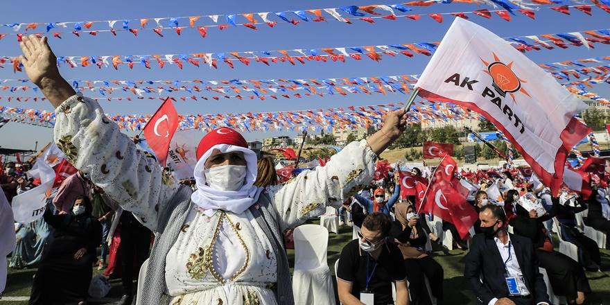 Erdoğan Şırnak'ta konuştu: Kanı dökülen, canı yanan biziz ama kazanan başkaları