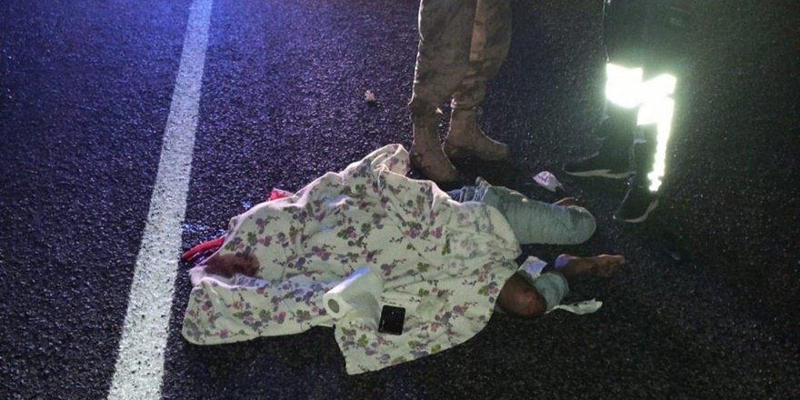Urfa'da kaza: 2 ölü