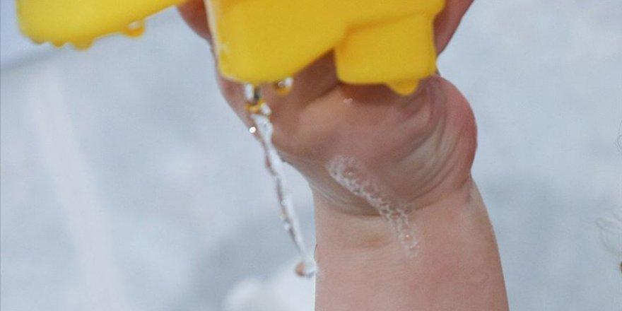 Bebek şampuanları Kovid-19'a karşı koruma sağlayabilir