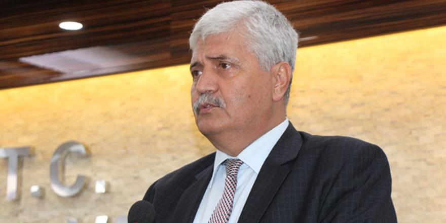 Diyarbakır'da tartışmalı ihalelerle gündeme gelen Müdür görevden alındı