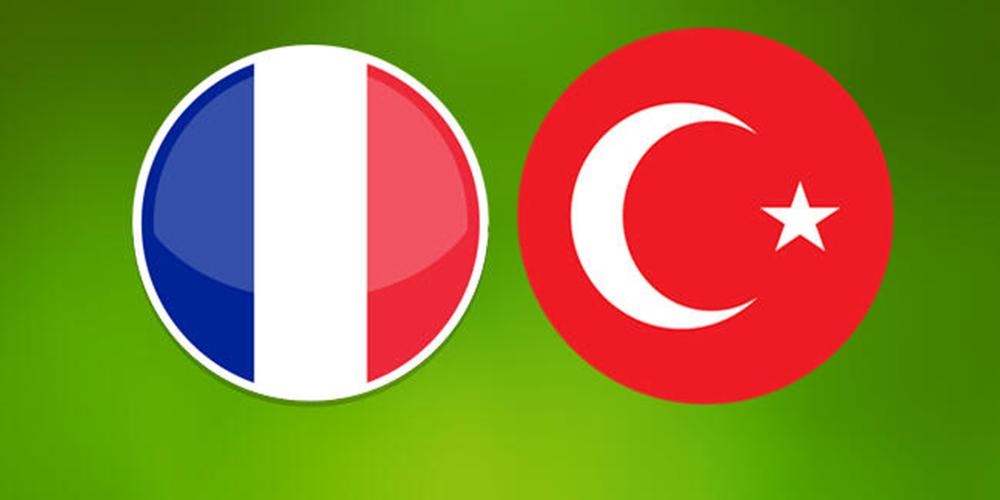 Fransa, Büyükelçisi'ni ülkeye çağırdı