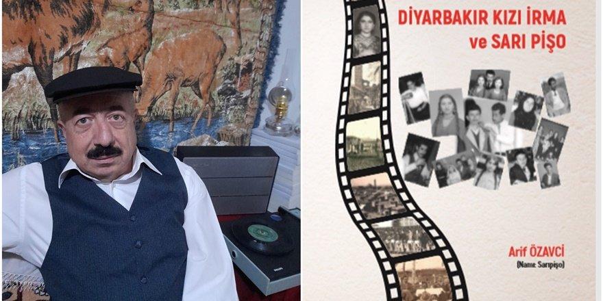 VİDEO - Diyarbakır Kızı İrma ve Sarıpişo kitabı çıktı