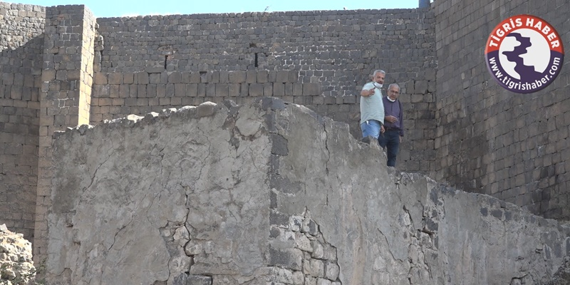 VİDEO - Diyarbakır'ın son değirmencisi