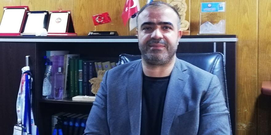 DİYANET-Sen Diyarbakır Şubesi: Almanya ve Fransa özür dilesin