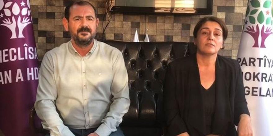 HDP'li eşbaşkanların yarın adliyeye çıkarılması bekleniyor