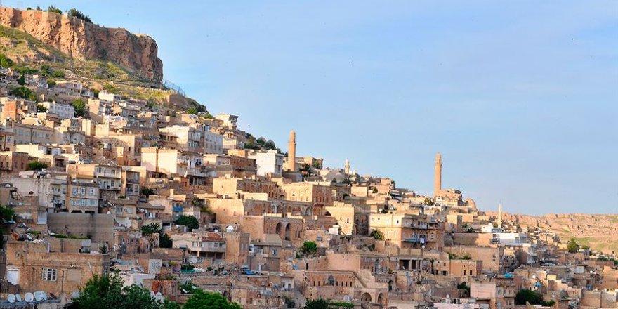 Mardin'de 240 yapı yıkılacak