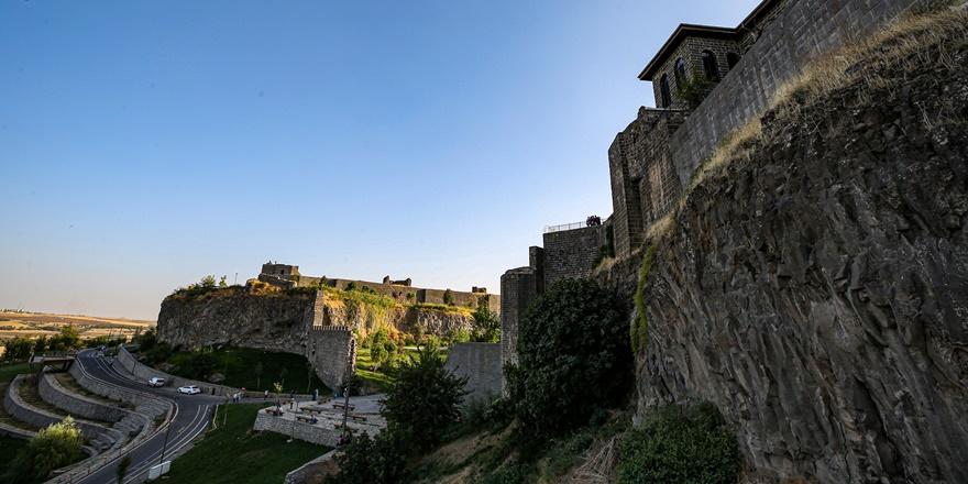 Diyarbakır kültür ve inanç turizmiyle tanıtılacak