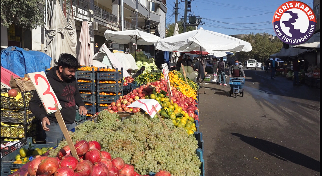 VİDEO - Diyarbakır'da hırsızlık arttı, esnaf bekçi istiyor