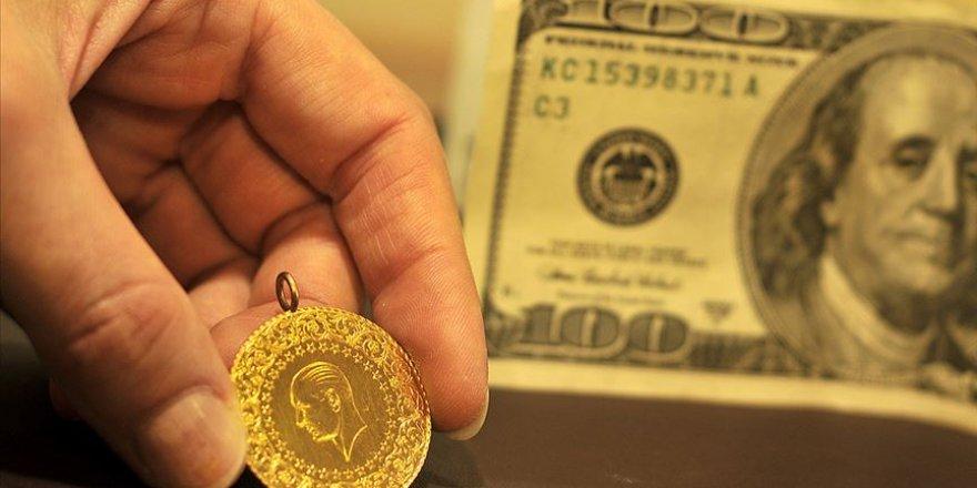 Merkez Bankası'nın kararından sonra döviz kurları ve altın geriledi