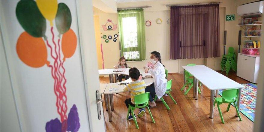Okul öncesine de uzaktan eğitim