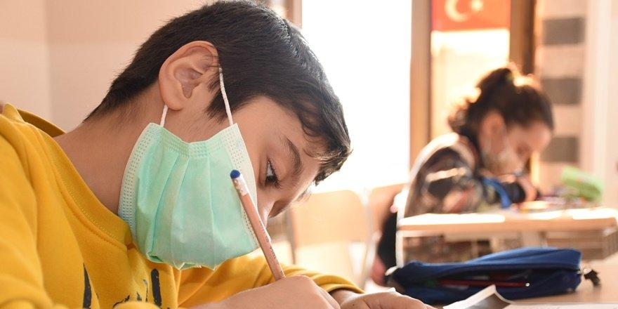 Diyarbakır'da Dünya Çocuk Hakları Günü kutlaması