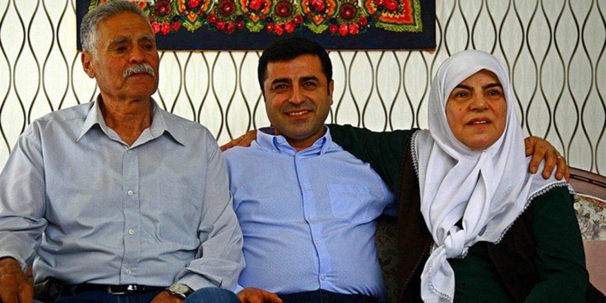 Demirtaş ailesinin belgeseli yapıldı