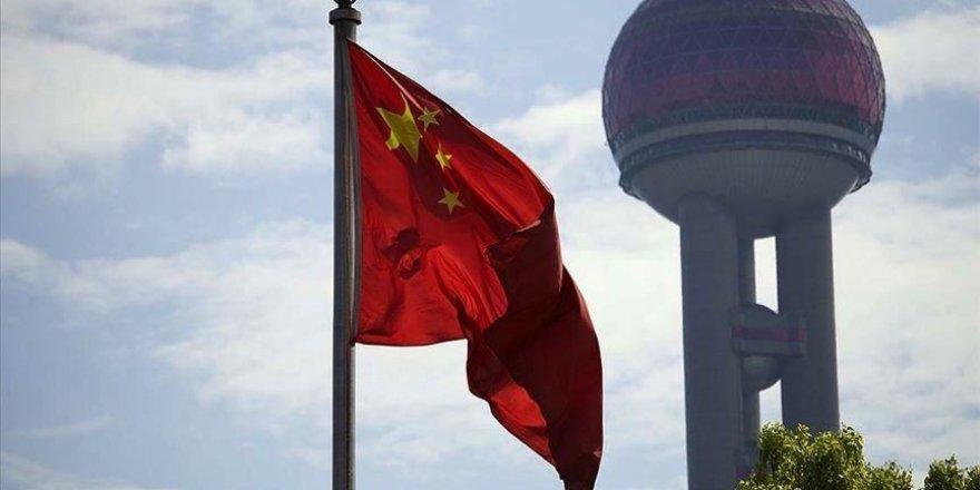Çin, 23 yoksul ülkenin 2,1 milyar dolar borcunu erteledi