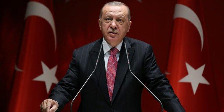 Erdoğan açıkladı, yeni tedbirler yolda