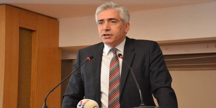 AK Partili Ensarioğlu hakkında takipsizlik kararı