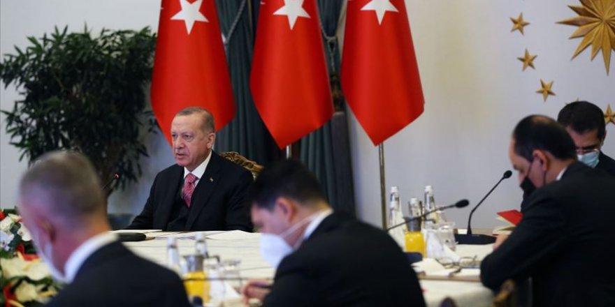 Erdoğan: Ne Kürt sorunu ya? Bambaşka bir Diyarbakır var