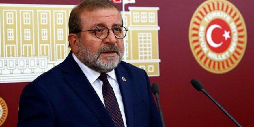 HDP'li vekil Bülbül'e 6 yıl 3 ay hapis