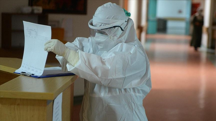 Koronavirüs'ten en yüksek vefat