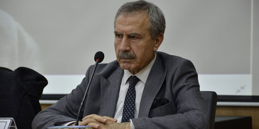 Kürt siyasetçi Hamit Kılıçaslan, yaşamını yitirdi