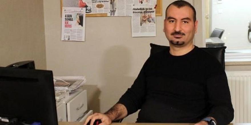Gazeteci Tarancı, koronadan hayatını kaybetti
