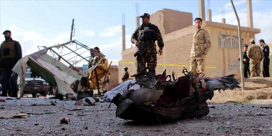 Afganistan'da güvenlik güçlerine saldırı: 31 ölü