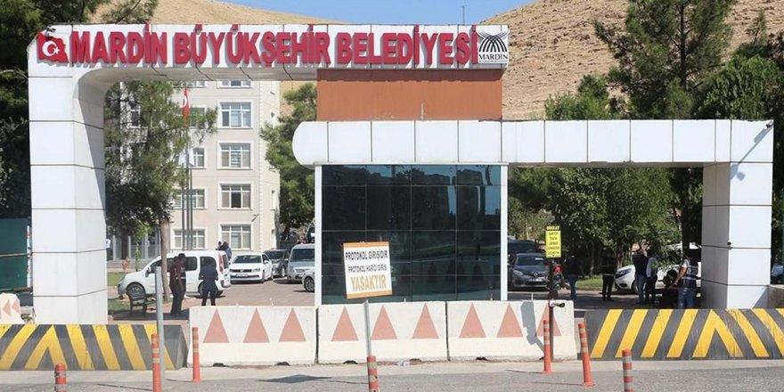 Eski Mardin kayyumunun genel sekreter yardımcısı tutuklandı