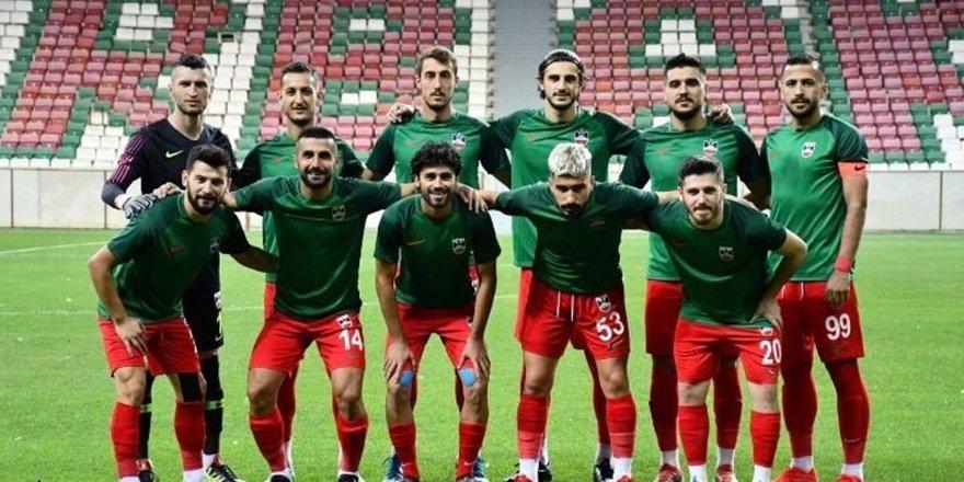 Türkiye'nin en başarılı ikinci takımı Diyarbekirspor