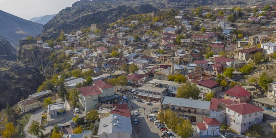 Diyarbakır'da vaka sayısının sıfırlandığı ilçede vatandaşlar anonslarla uyarılıyor