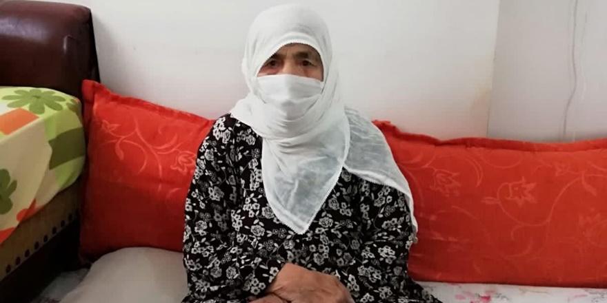106 yaşındaki nine koronavirüsü yendi