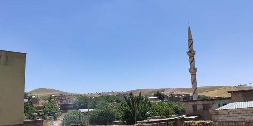 Diyarbakır'da bir köy daha karantinaya alındı