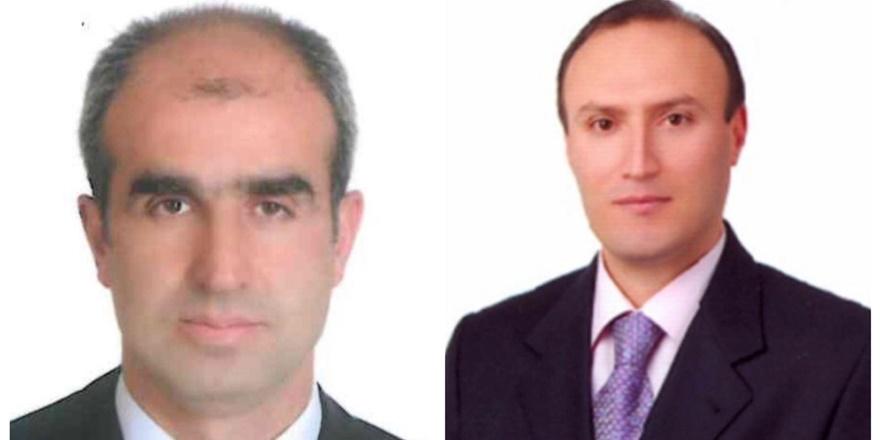 DÜ'den iki akademisyen en başarılı bilim insanları listesinde