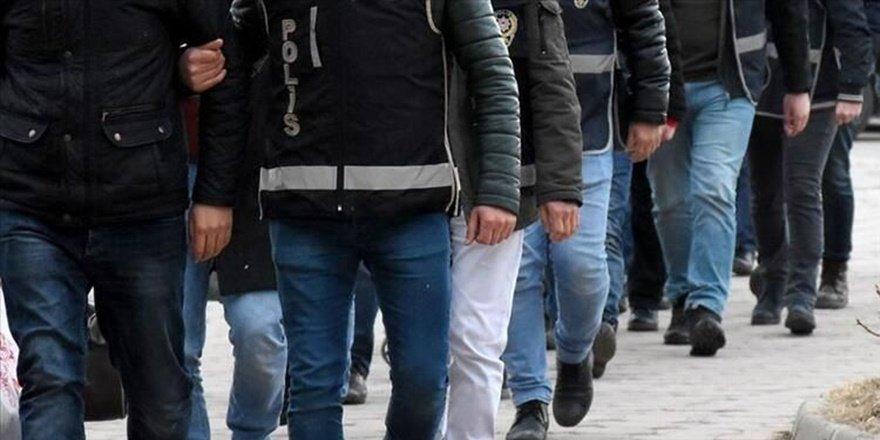 Mardin'de operasyon: 22 gözaltı