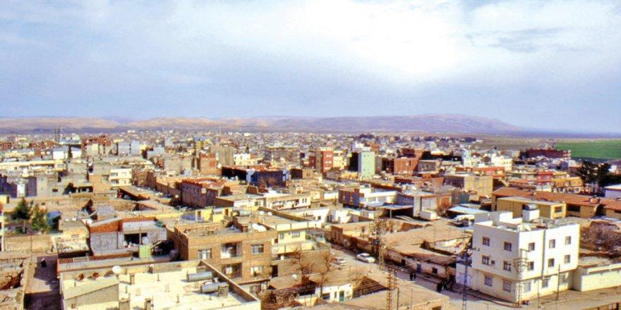 Nusaybin'in içme suyu ve alt yapısı masaya yatırıldı
