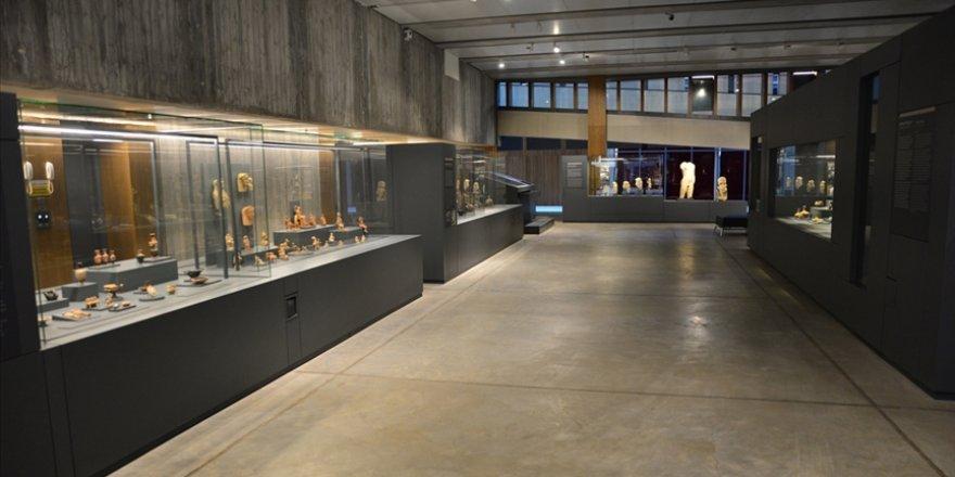 Sanal müze uygulamasına yenileri eklendi
