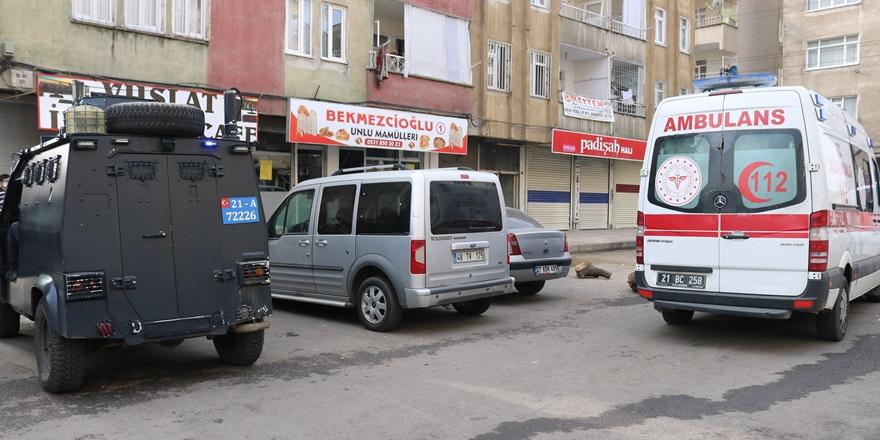 Diyarbakır'da bir kadın evinde ölü bulundu